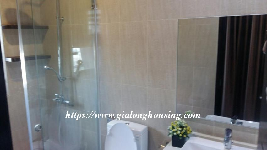 Luxury penthouse of Golden Palace for rent 9