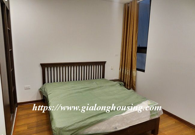 New serviced apartment for rent in 31 Xuan Dieu 10