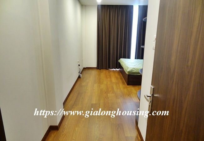 New serviced apartment for rent in 31 Xuan Dieu 11
