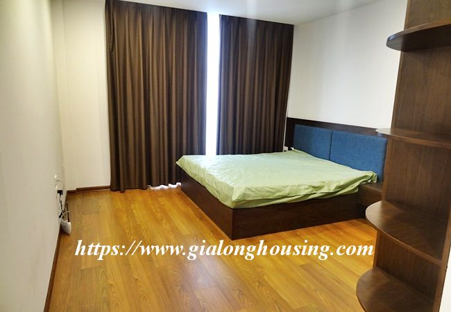 New serviced apartment for rent in 31 Xuan Dieu 12