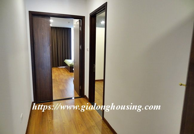 New serviced apartment for rent in 31 Xuan Dieu 8