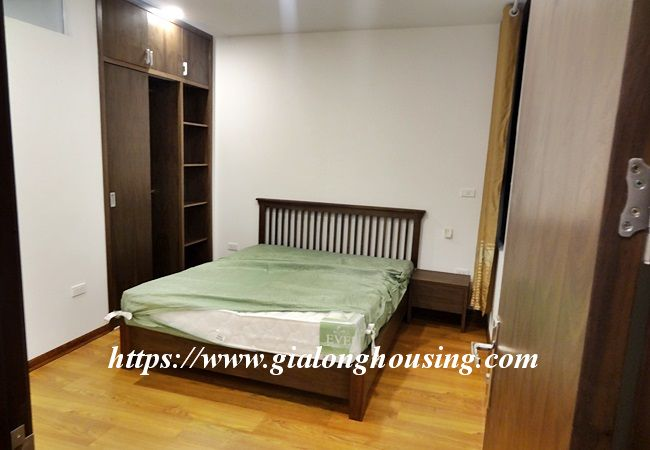 New serviced apartment for rent in 31 Xuan Dieu 9