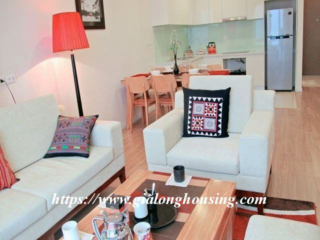 Brand new apartment in MIPEC Riveside for rent 2