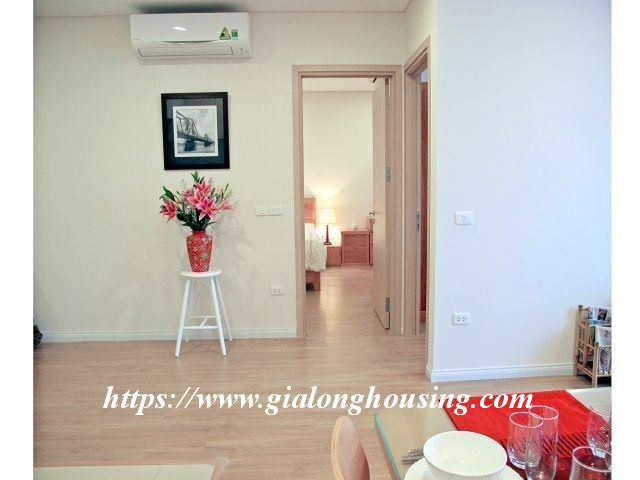 Brand new apartment in MIPEC Riveside for rent 5