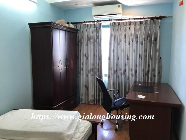 Nice open apartment for rent in M3M4 building 13