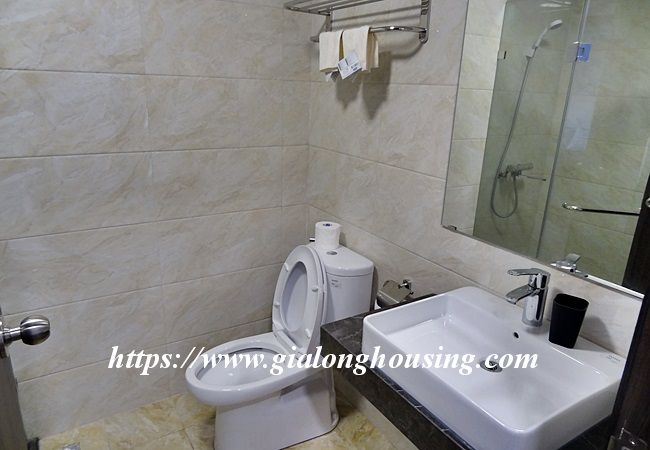 Xuan Dieu brand new apartment for rent 10