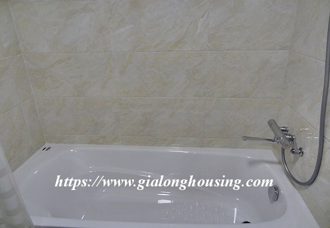 Xuan Dieu brand new apartment for rent 15