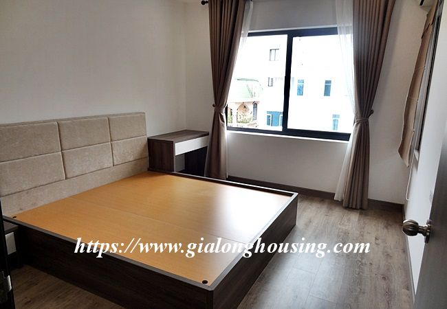 Xuan Dieu brand new apartment for rent 16