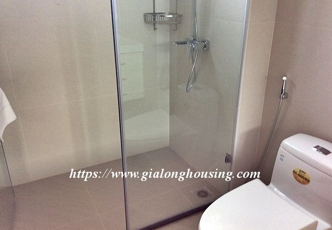 Beautiful large apartment for rent in Tay Ho street 4