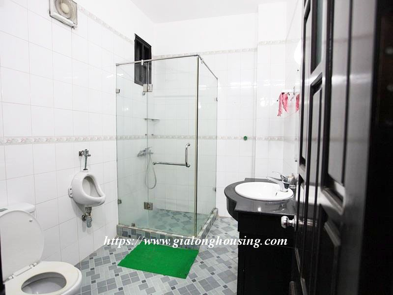Small and warm house for rent near Sheraton, Tu Ho street 16