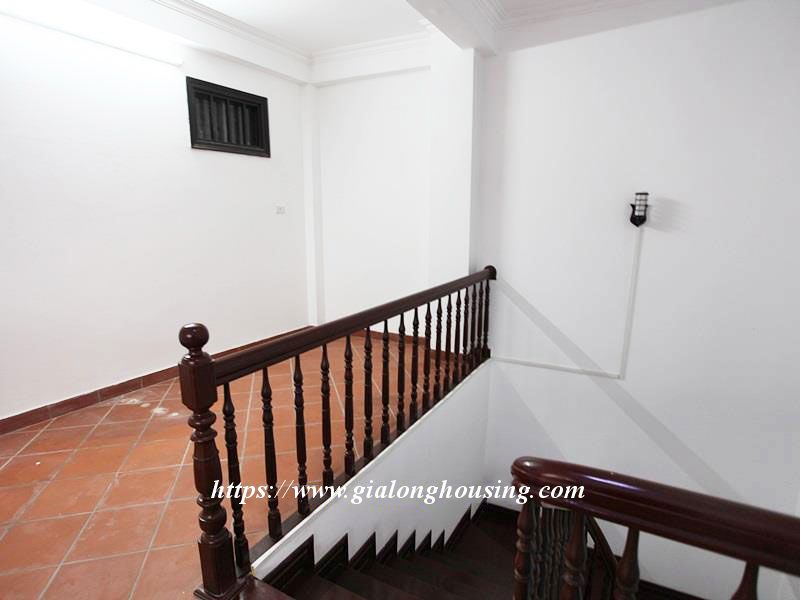 Small and warm house for rent near Sheraton, Tu Ho street 18