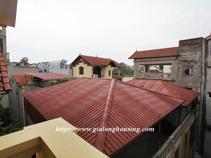 Small and warm house for rent near Sheraton, Tu Ho street 19