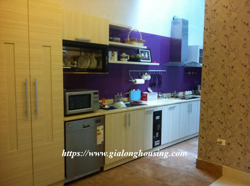 Fully furnished villa in C block for rent 11