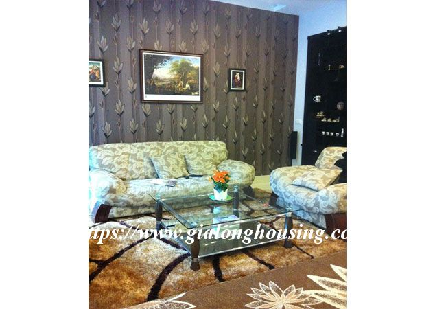 Fully furnished villa in C block for rent 5
