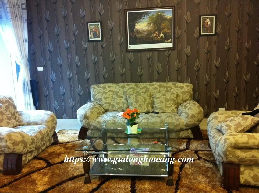 Fully furnished villa in C block for rent 6