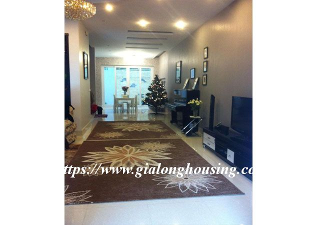 Fully furnished villa in C block for rent 7