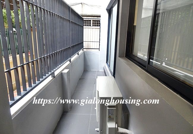 Cozy and modern apartment in Tu Hoa, near Xuan Dieu for rent 11