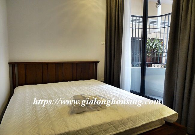 Cozy and modern apartment in Tu Hoa, near Xuan Dieu for rent 14