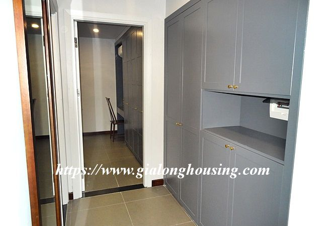 Cozy and modern apartment in Tu Hoa, near Xuan Dieu for rent 4