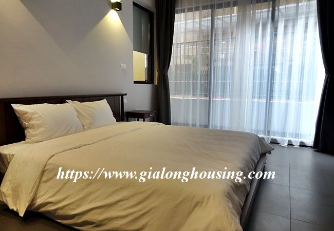Cozy and modern apartment in Tu Hoa, near Xuan Dieu for rent 9