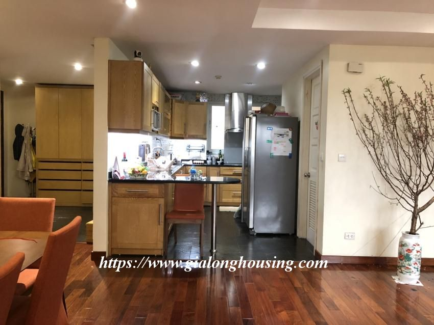 E5 4 bedroom apartment for rent 12