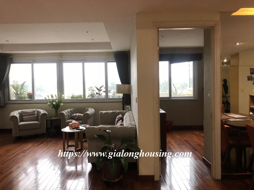 E5 4 bedroom apartment for rent 3