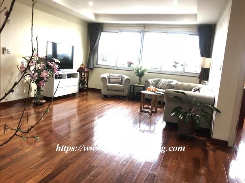 E5 4 bedroom apartment for rent 6