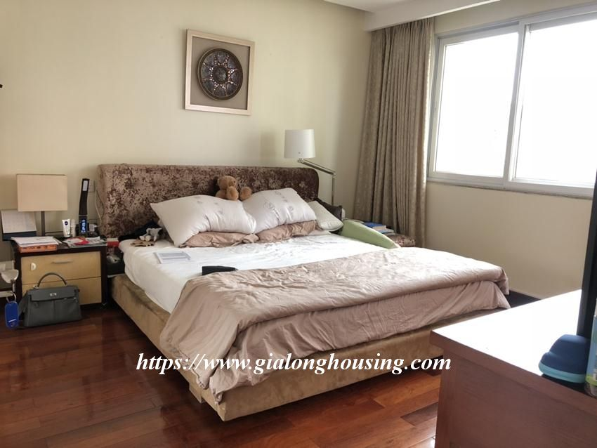 E5 4 bedroom apartment for rent 8