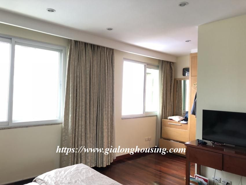 E5 4 bedroom apartment for rent 9