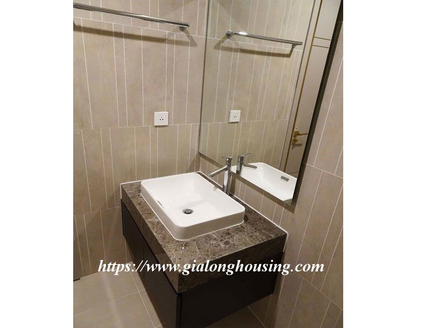 Sun Grand City 69B Thuy Khue : unfurnished apartment for rent 12