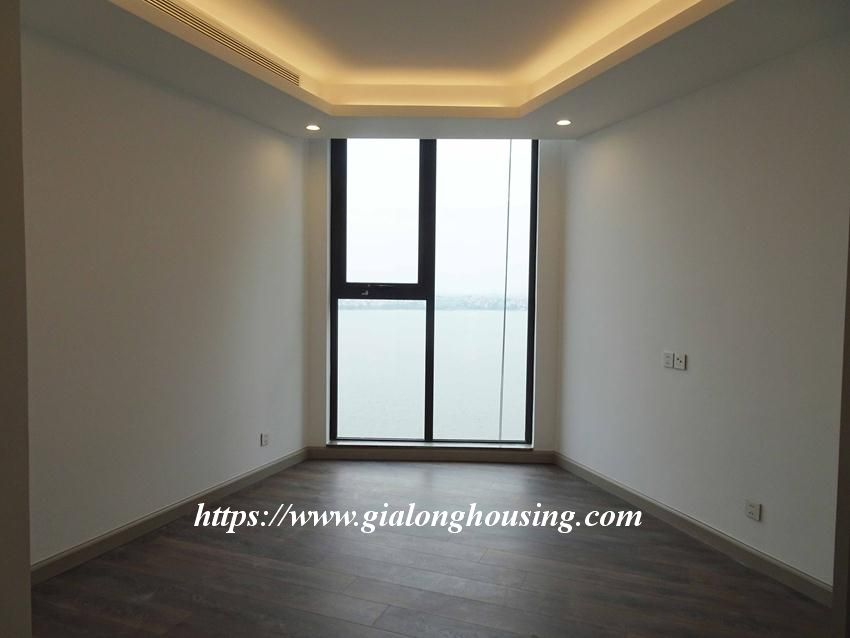 Sun Grand City 69B Thuy Khue : unfurnished apartment for rent 13