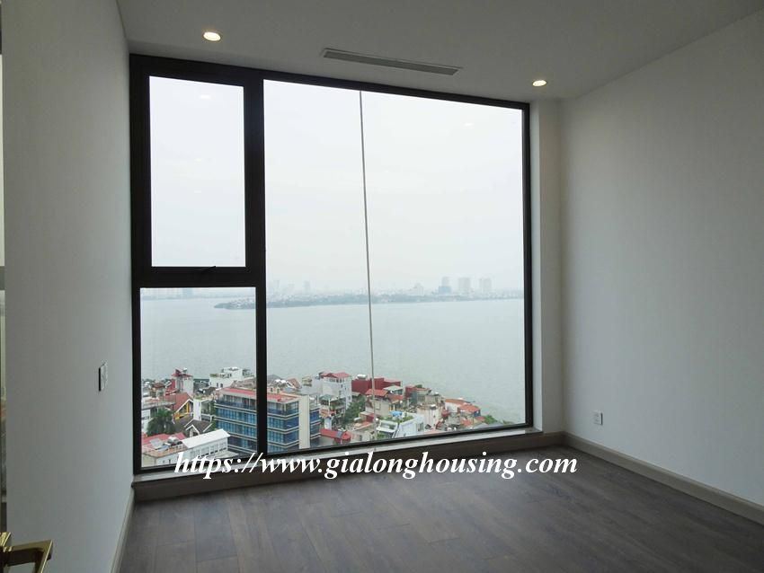 Sun Grand City 69B Thuy Khue : unfurnished apartment for rent 18