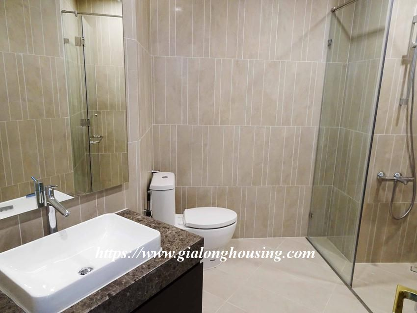 Sun Grand City 69B Thuy Khue : unfurnished apartment for rent 20