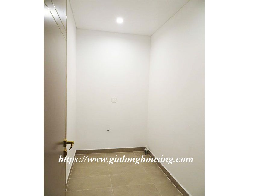 Sun Grand City 69B Thuy Khue : unfurnished apartment for rent 7