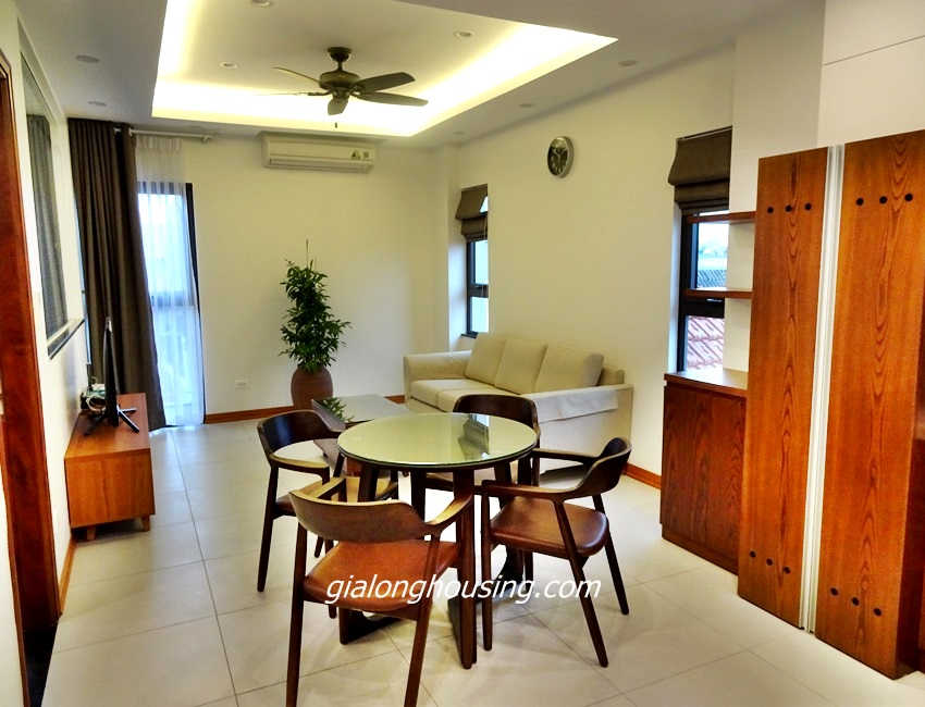 Brand new apartment for rent in Trinh Cong Son street 5