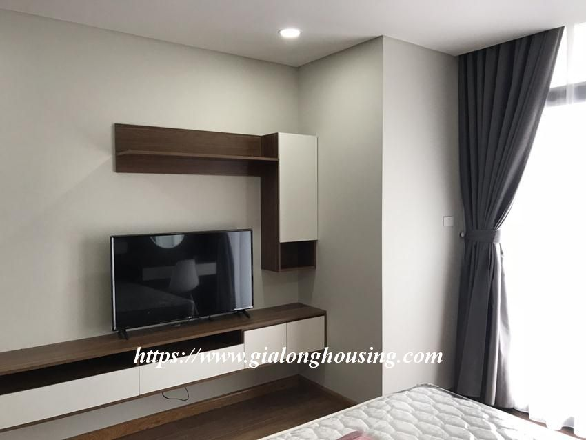 Brand new 2 bedroom apartment in Discovery Complex Cau Giay 10