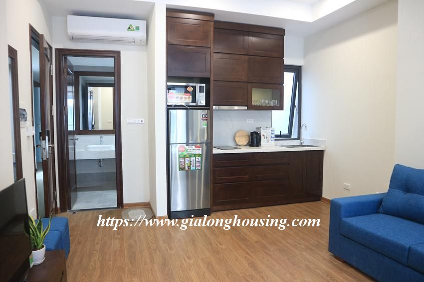 One bedroom apartment near Japanese Embassy for rent 1