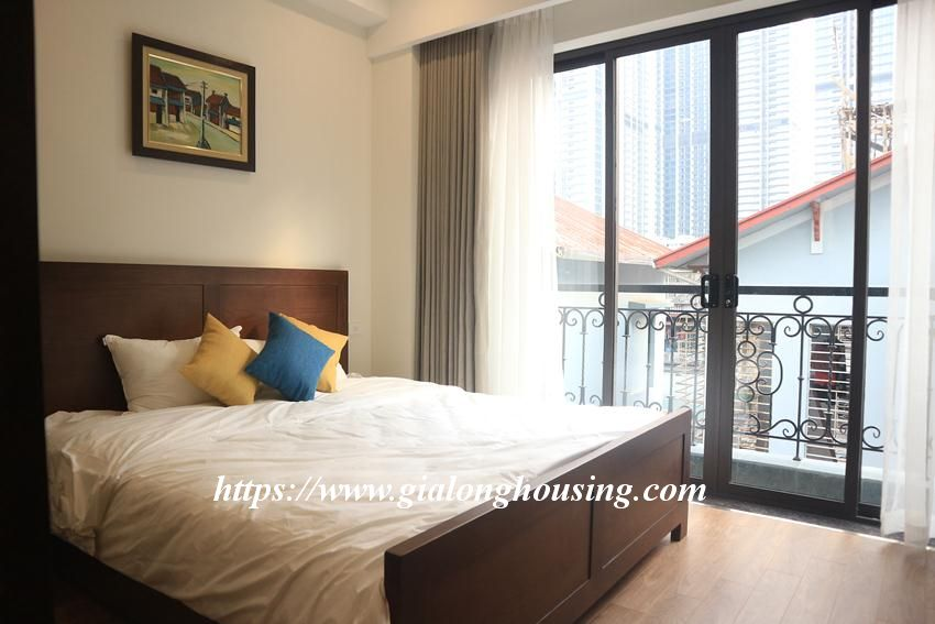 One bedroom apartment near Japanese Embassy for rent 3