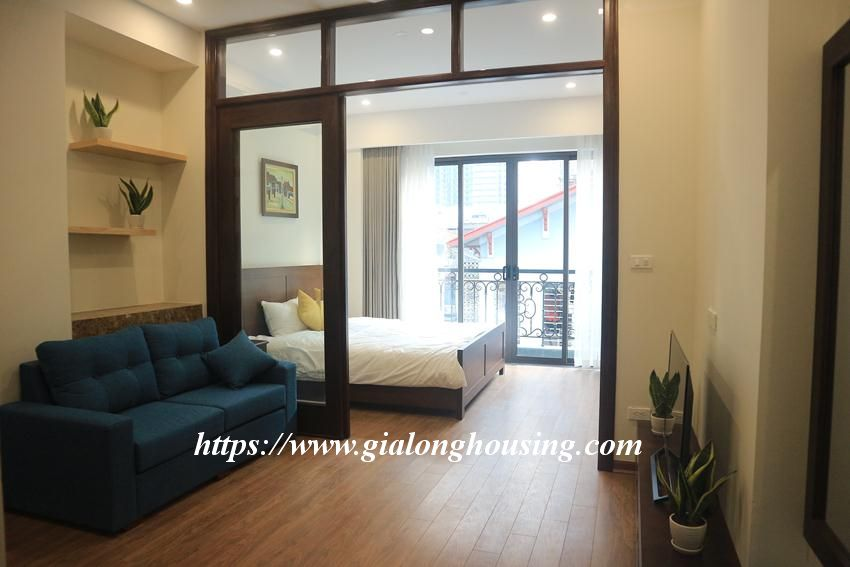 One bedroom apartment near Japanese Embassy for rent 5