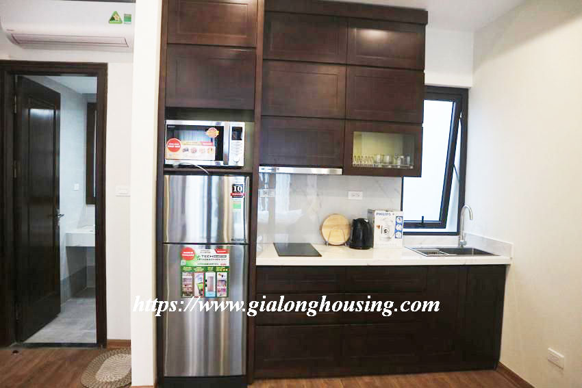 One bedroom apartment near Japanese Embassy for rent 6