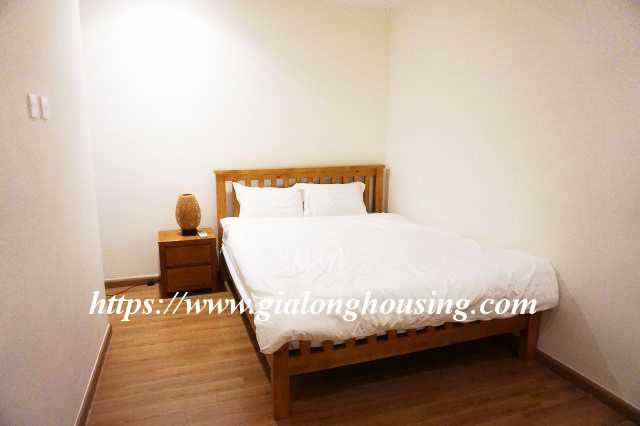2 bedroom apartment in 20th floor of Vinhomes Nguyen Chi Thanh 12