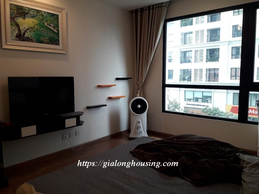 Beautiful fully furnished apartment in Times City 10