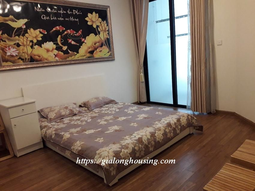 Beautiful fully furnished apartment in Times City 6
