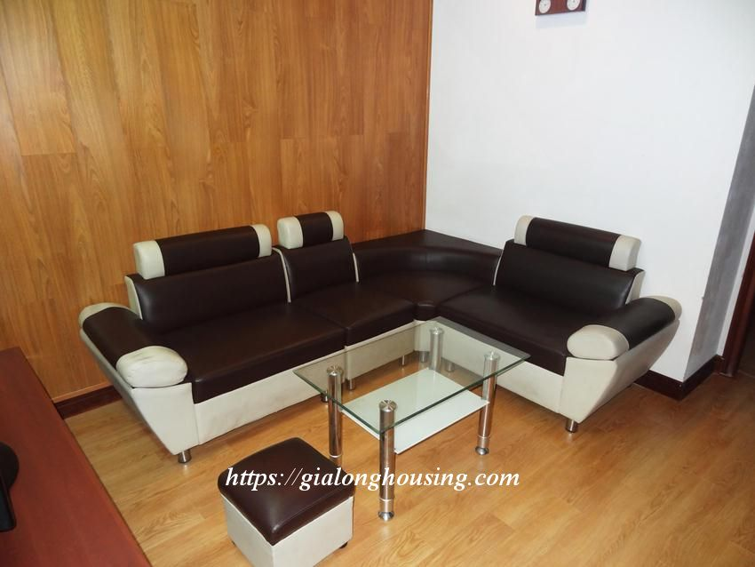 Hoang Cau fully furnished apartment for rent 1