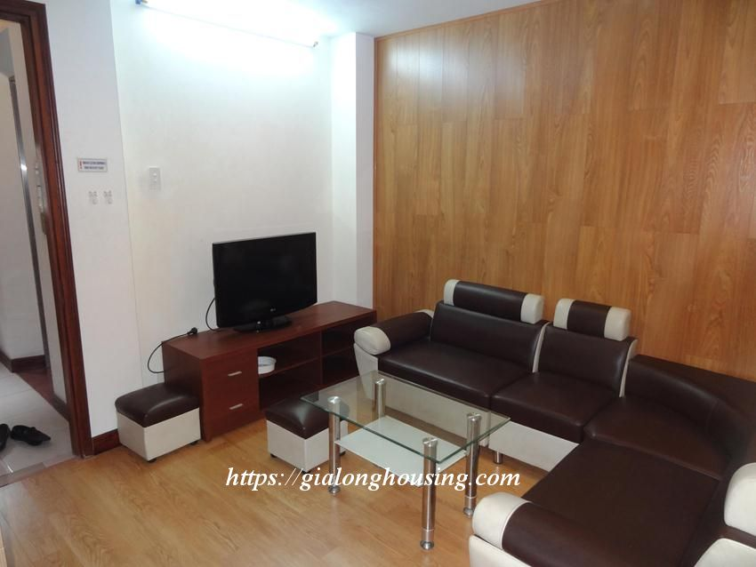 Hoang Cau fully furnished apartment for rent 3