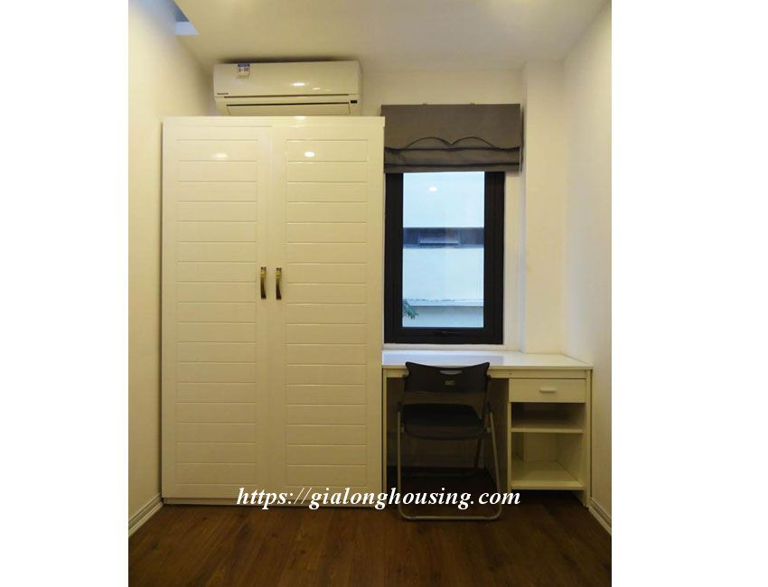 Cozy apartment in Doi Can for rent from today 12