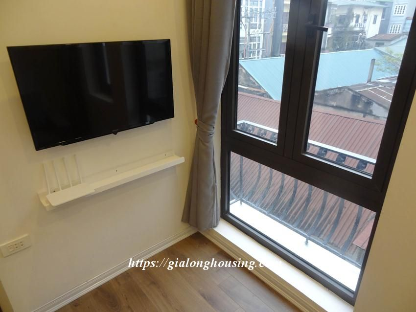 Cozy apartment in Doi Can for rent from today 3
