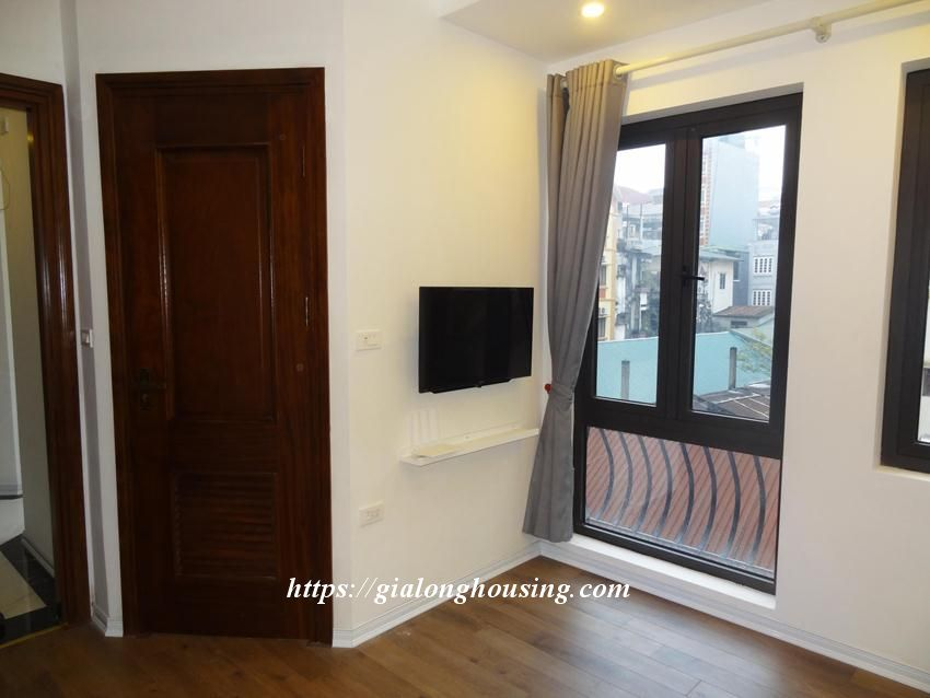 Cozy apartment in Doi Can for rent from today 6