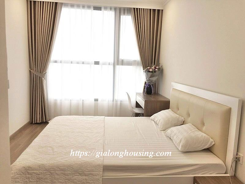 Brand new one bedroom apartment in Gardenia My Dinh 10