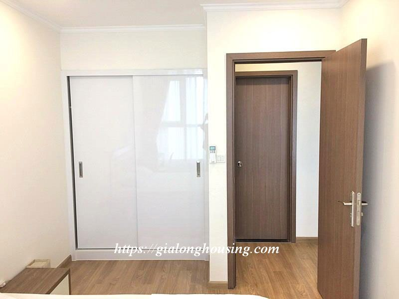 Brand new one bedroom apartment in Gardenia My Dinh 11
